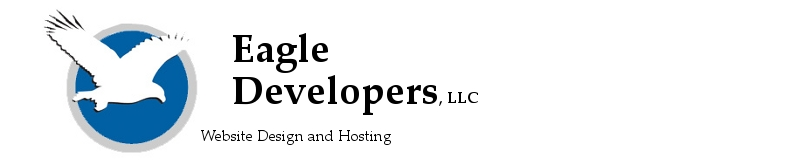 Eagle Developers (Logo Here)